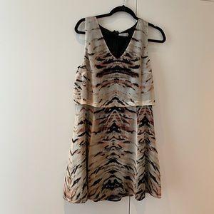 1. State Dress